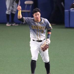 阪神・佐藤輝明「ポジティブに捉えてやっていきたい」 早くも天才・高橋由伸氏に並ぶ新人19発