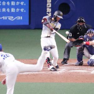 阪神中野拓夢5度目の猛打賞「自分の役割をしっかり」鬼門での勝ち越し貢献