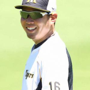 阪神・西勇輝が2軍オリックス戦で2回2安打無失点 前日西武戦先発回避も問題なし