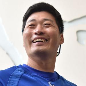 元阪神・呉昇桓が2勝目 韓国サヨナラ勝ちで準々決勝進出