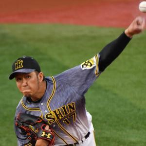 阪神・岩貞が1回無安打無失点 矢野監督は後半戦の奮起期待「ブルペンを引っ張ってくれれば」