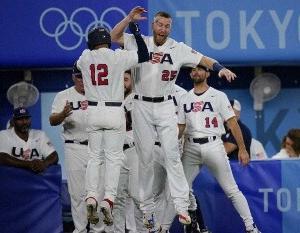 【侍ジャパン】決勝の相手は米国に決定 米国が9安打7得点で韓国に快勝