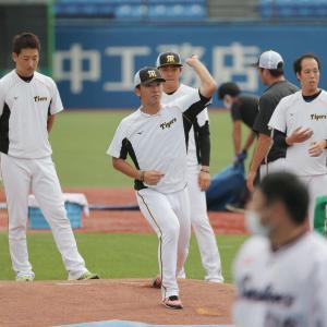 阪神伊藤将司が藤浪以来新人セ5球団制覇へ、主軸に「チャンスで回さない」