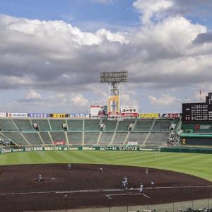 きょう17日の阪神―中日戦は台風接近のため中止