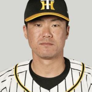 阪神・陽川が1軍に合流 試合中止で登録はされず