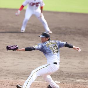 阪神藤浪晋太郎6回途中2失点降板「もうひと息やな」平田2軍監督