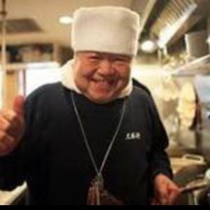お茶の水*大勝軒 … つけ麺元祖のお店『東池袋大勝軒』の味を引き継ぐ「カレー」が美味し❣️