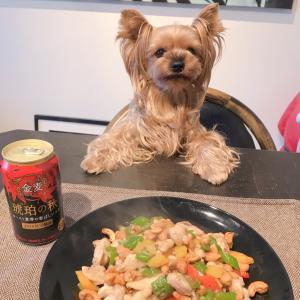 【男の料理】男子厨房に入ろう … 本格中華に挑戦『鶏肉のカシューナッツ炒め』