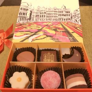 超一流レストランや航空会社などにOEM供給している実力派チョコレート専門店