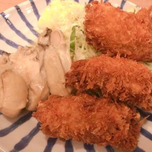豊洲市場でのランチ…お寿司、ではなく、この時期だからこそ美味しい逸品を❣️