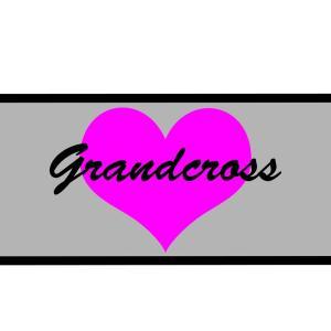 Grandcross sending message of Xmas song
