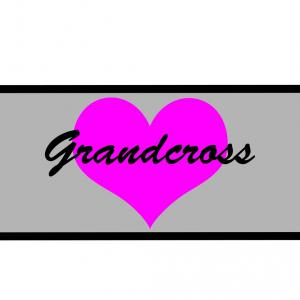 everytime, everywhere I love you by Grandcross