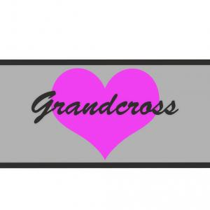 I'm dreaming for you by Grandcross on AWA