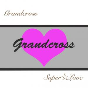 Funky love☆Punky love by Grandcross on Apple Music