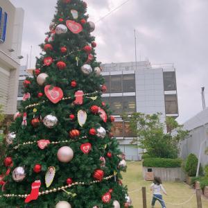 季節はもうクリスマス