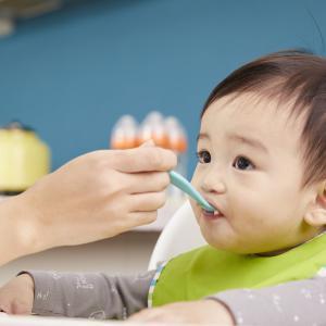 ママのお悩み 離乳食期に気をつけたい食材って?