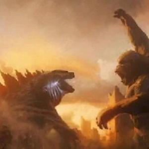 「ゴジラvsコング」&「竜とそばかすの姫」