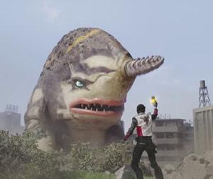 子供のころ好きだったウルトラ怪獣総選挙