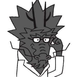 黒龍通信~神様はここを見ている~
