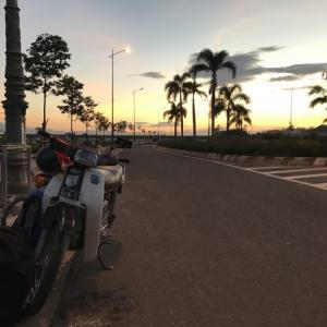 No.185動画㉓—ベトナムバイク旅⑤編—