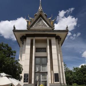 No.188動画㉕—カンボジア・プノンペン—
