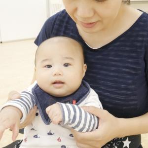 『リトミック×乳幼児教育×エンターテイメント』赤ちゃんの習い事♪ベビークラスレッスンの様子