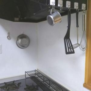 25【整理収納】キッチンツールの収納