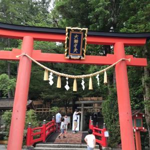 神社やお寺へお参りするのは好きですか?!