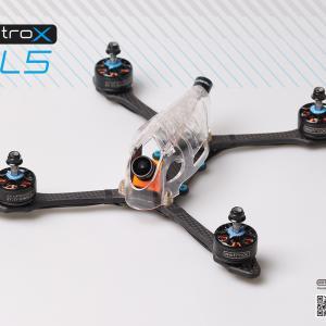 AstroX SL5