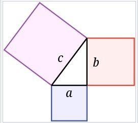三平方の定理で考える 数学の学び方 SAT対策