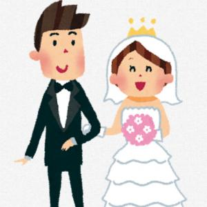 「心の結婚準備している?」