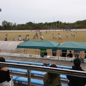 愛知県大学ラグビー入れ替え戦