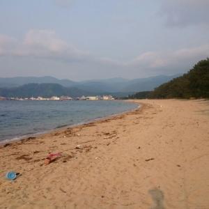 2016.5.21:松原海岸deショアジギング
