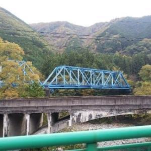 「わたらせ渓谷鉄道」駅巡り~栃木旅行~