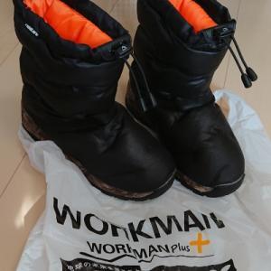 ワークマンの防水防寒ブーツ「ケベックNEO 」と...