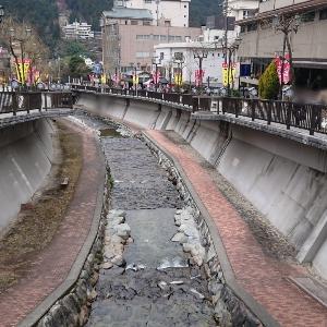 温泉旅行(下呂) 2020