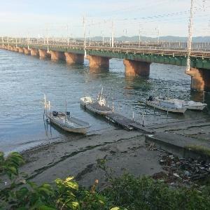 浜名湖ボート釣りに行ってきた
