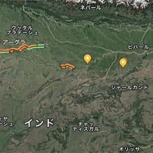 印度放浪記 ガンジャとカレーと深夜バスの旅3