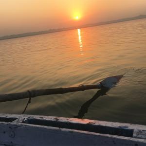 印度放浪記 ガンジャとカレーと深夜バスの物語1