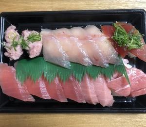 寿司銘柄はやっぱり強い