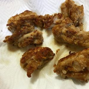 鶏軟骨唐揚げを台湾っぽいテイストで食べる!3つの食感でビールも進みまくります。簡単レシピ付き