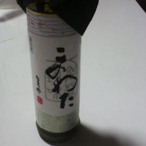 石川県七尾市の珍味、このわたで酒飯と行く