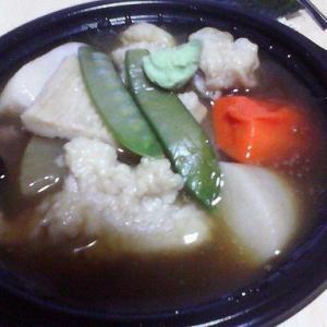 石川県金沢市。治部煮。好物。