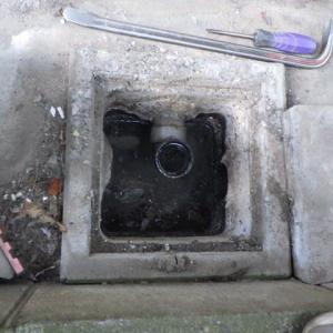 台所の詰まり修理・・・千葉市