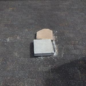 メーターボックスの取り換え工事・・・千葉市