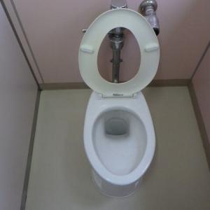千葉市の某保育所でトイレの詰まり修理