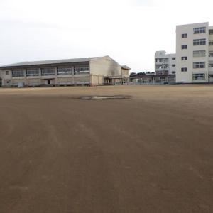 とある高校の漏水修理・・・千葉県某高校