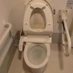 トイレの詰まり修理・・・千葉市