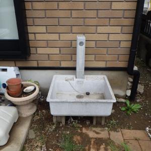 水栓柱の水栓が折れちゃいました・・・千葉市