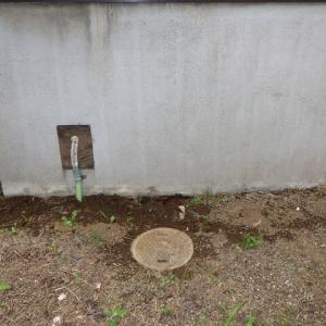 給湯管の漏水・・・千葉市